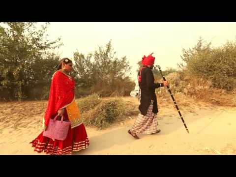 Jutti Kasuri | Pre-Wedding Song | Varinder & Rupinder