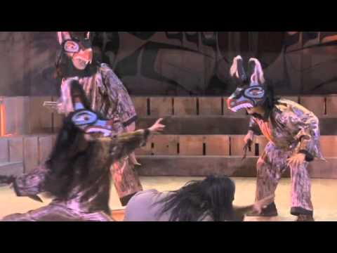 Tlingit Macbeth