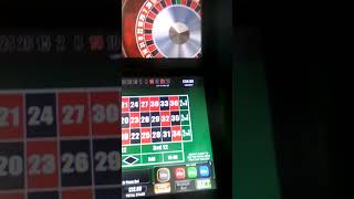 20p roulette 100%/1..multi colour balls.. What do you think?