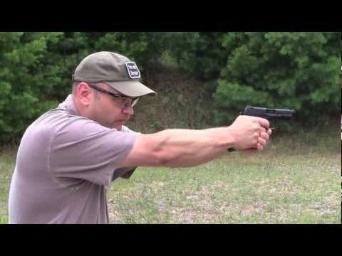 Gun Review: HK P30