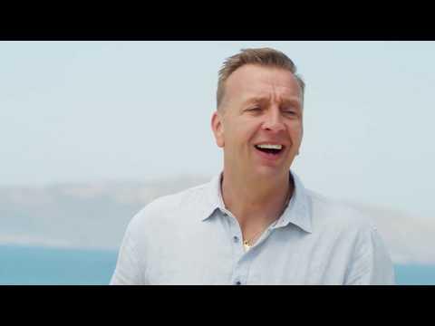 Jannes - Jou Herken Ik Met Mijn Ogen Dicht - Officiële videoclip