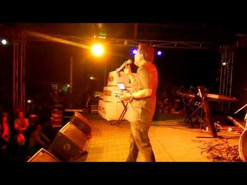 Concierto Oscar Medina 15 Aniversario Radio Estero Luz