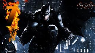 IL RAPIMENTO - Arkham Knight - Let