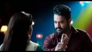 Naa kallalona  || Jai Lava Kusa Video Song   Teaser || NTR, Nivetha Thomas | Devi Sri Prasad