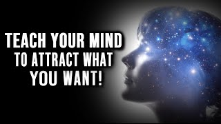 How to RESET Your Internal Programs to ATTRACT What You Want! - With Law of Attraction Exercises