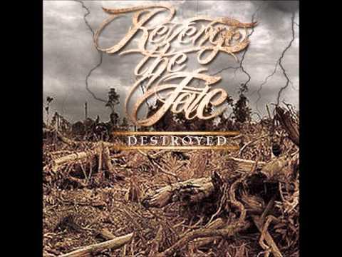 Revenge The Fate - Ambisi