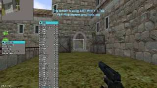 ECC 5.2 - Multi-hack (CS 1.6 Non-steam)
