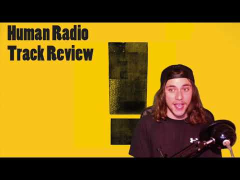 Human Radio (Shinedown) - Track Review