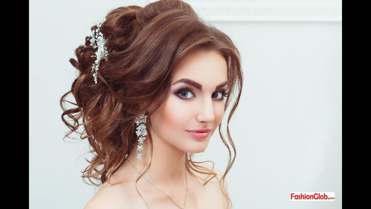 Mehndi Function Hair Style : New cornrow hair styles pakistani mehndi dress ghagra upload