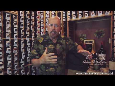 Direct Cellars Social  Wine Whisperer Season 1 Episode 9A