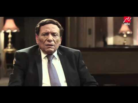 بالفيديو مؤثر جداً : عادل امام يروي قصة وفاة والدته HD