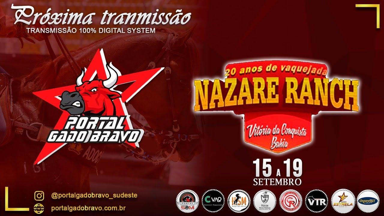 Download PARQUE E HARAS NAZARÉ RANCH - V . DA CONQUISTA - BA