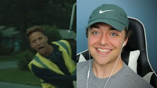 NF- When I Grow Up // REACTION!!!