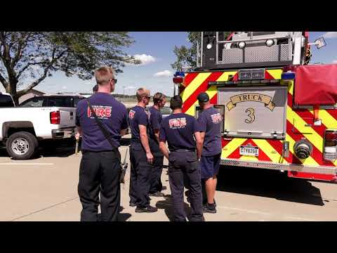 Sioux Falls Fire - Episode 8