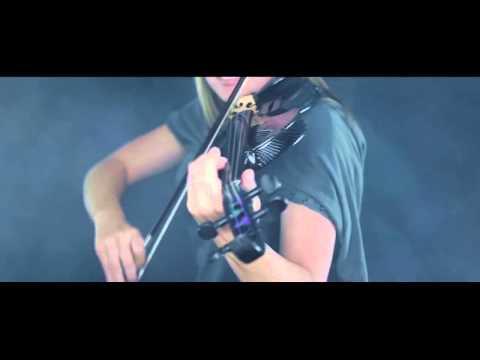 Поединок Судеб Star Wars саундтрек скрипка Duel Of The Fates From Star Wars Violin Taylor Davis