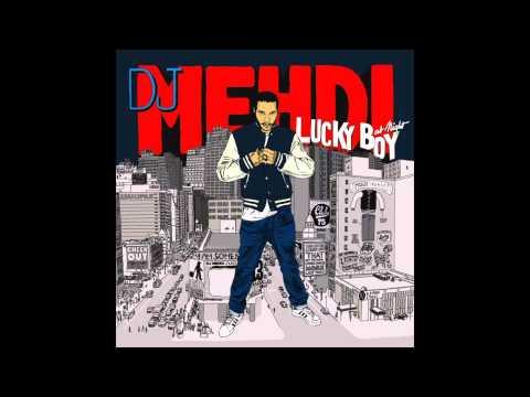 DJ Mehdi - I Am Somebody (feat. Chromeo) (Paris Version)