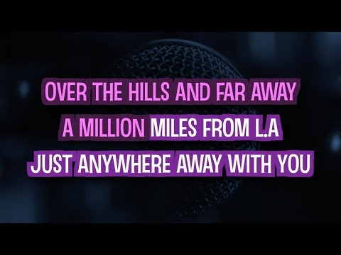 Anywhere - Rita Ora (Karaoke Version)