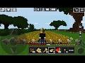 How to Make Wheat Farmland   FARMING #2