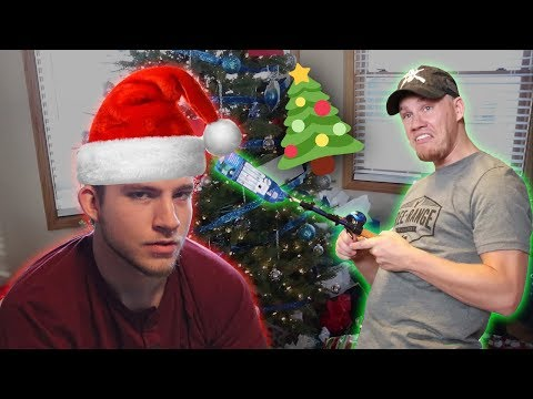 OUTLAW's 2017 CHRISTMAS SPECIAL!!!