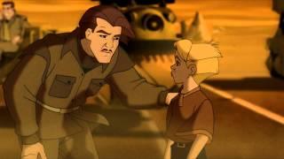 Титан. После гибели Земли - Trailer