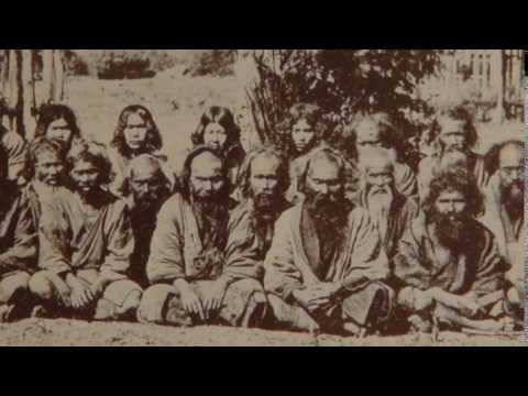 Music of the Ainu Native People of North Japan