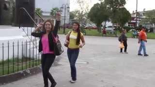 """""""Happy"""" Monclova Jóvenes en acción"""