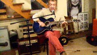 The Isley Brothers - This Old Heart of Mine - Acoustic Cover - Danny McEvoy