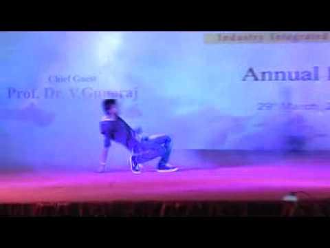 Adithya college dance