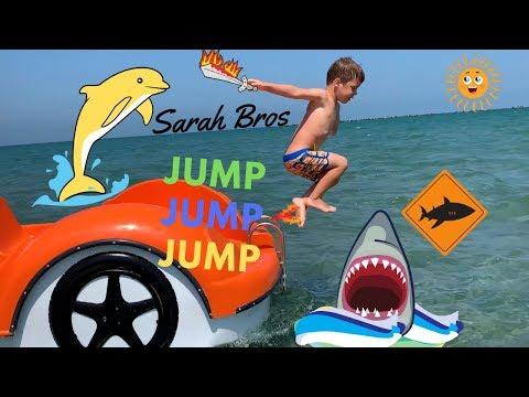 Music For Kids - Jump Jump Jump Nursery Rhymes
