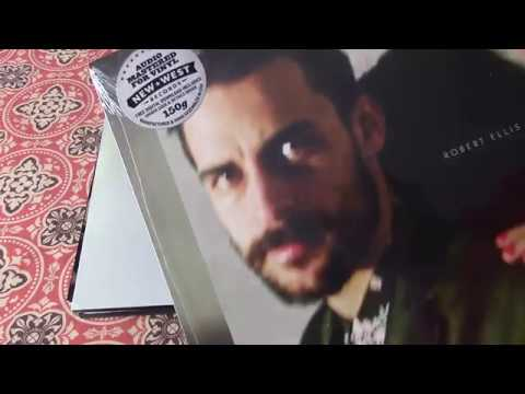New West Records Black Friday Unboxing