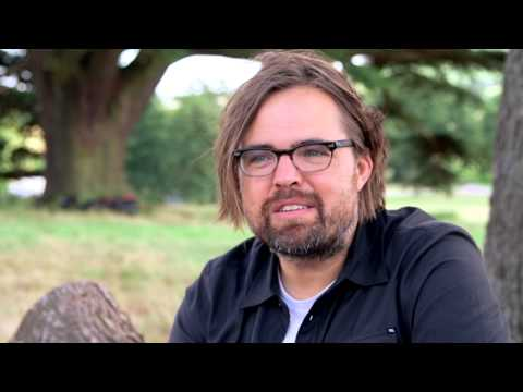 Jason Upton interview for David's Tent 2014