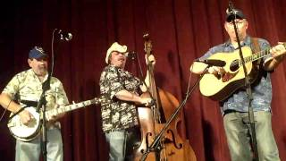 Black mountain Bluegrass Boys-Walk Softly on this Heart of Mine