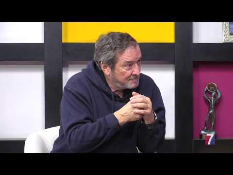 J. J. Benítez Publica 'El Diario De Eliseo'
