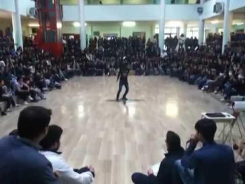 Harlem Shake liceo scientifico leonardo da vinci vairano