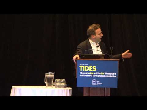 TIDES 2014: Clinical Update on Alnylam ALN-TTR Programs for Transthyretin Amyloidosis