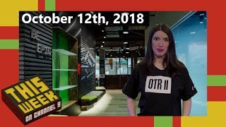 TWC9: VS Code Updates, Azure Tips and Tricks, Project xCloud, Fancy Hairdryers and more