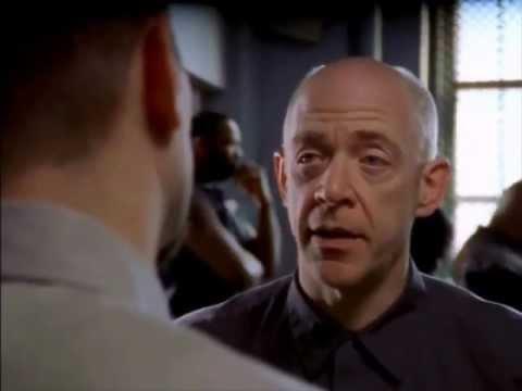 Download vern schillinger best moments - argument with mcmanus - Oz - Aryan Brotherhood