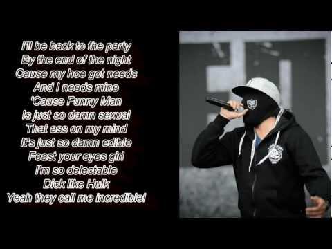 Hollywood Undead - Le Deux Lyrics FULL HD