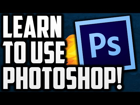 How To Use Oshop Cs6 Cc For Beginners Oshop Tutorial