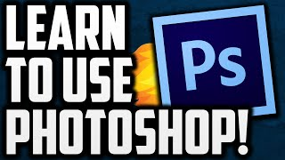 How To Use Photoshop CS6 / CC For Beginners! Photoshop Tutorial 2015!(Today I'm going to be teaching you how to use Photoshop CS6 or CC for beginners! In this Photoshop tutorial, you will learn all the basics of Photoshop CS6 ..., 2015-10-27T22:17:25.000Z)