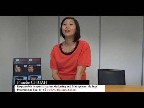 Comment améliorer le parcours client chinois en France | IDRAC Business School