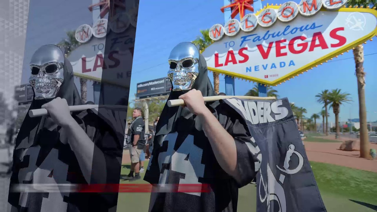 Las Vegas to Host 2020 NFL Draft