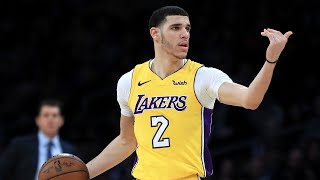 "Lonzo Ball Mix ""Going Bad"" - (Meek Mill ft. Drake) ᴴᴰ"