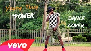 Dance Cover to Power by Young Thug | #HitDemFolks