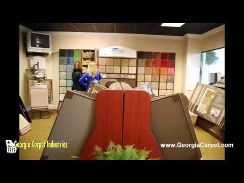 Shaw Flooring Available At Georgia Carpet Industries