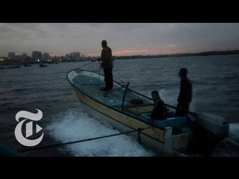 For Fishermen in Gaza, Relaxed Rules Restore Old Opportunities | The New York Times