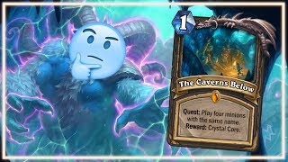 Lots of Thinking vs Quest Rogue