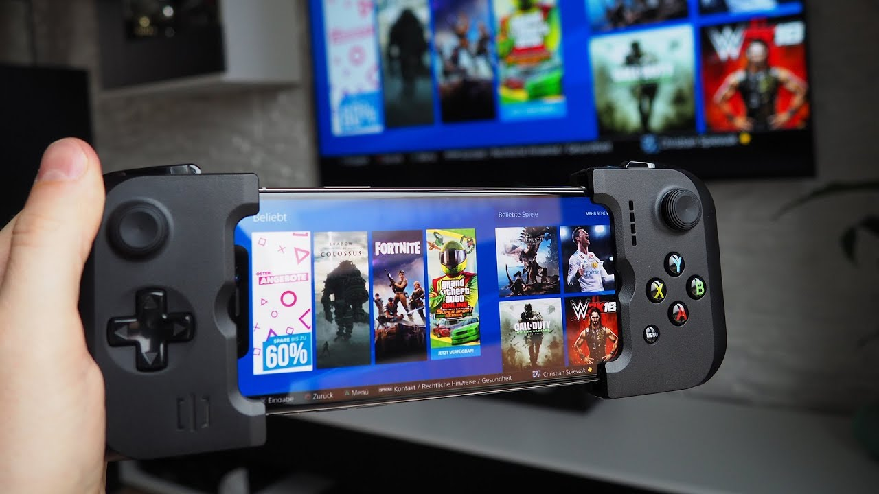 Suggestion - Remote Play for Switch | GBAtemp net - The Independent