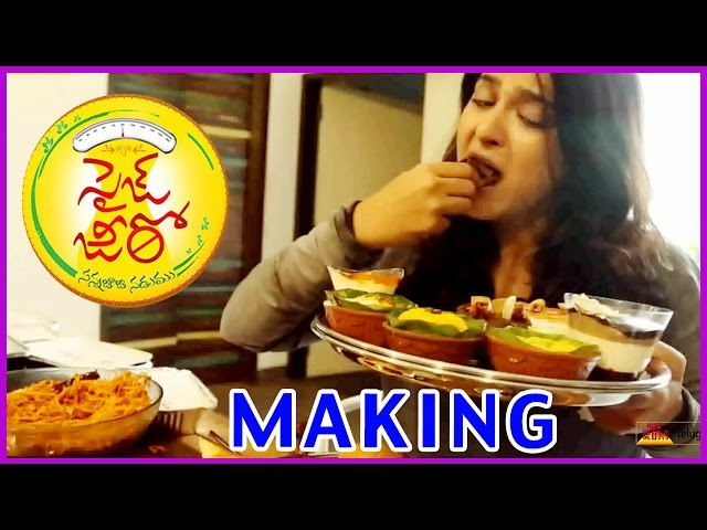 Size Zero Movie Making Video || Anushka ,Arya,Sonal Chauhan