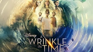 """What I streamed and really liked: """"A Wrinkle in Time"""""""